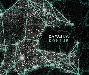 Zapaska альбом Kontur