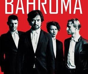 концерт BAHROMA в Докере