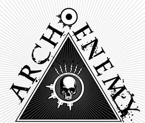 ARCH ENEMY выступит в Киеве