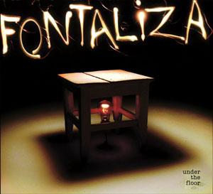 FONTALIZA – Under the Floor