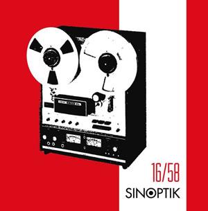 Sinoptik - 16 58