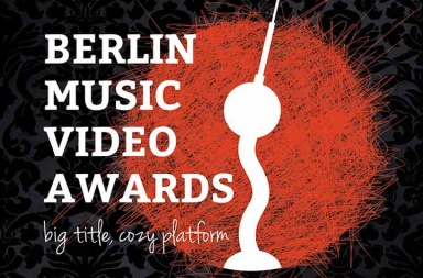 Berlin Music Video Awards 2015