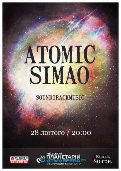 Atomic Simao