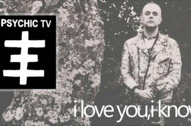 Рsychic TV - 1