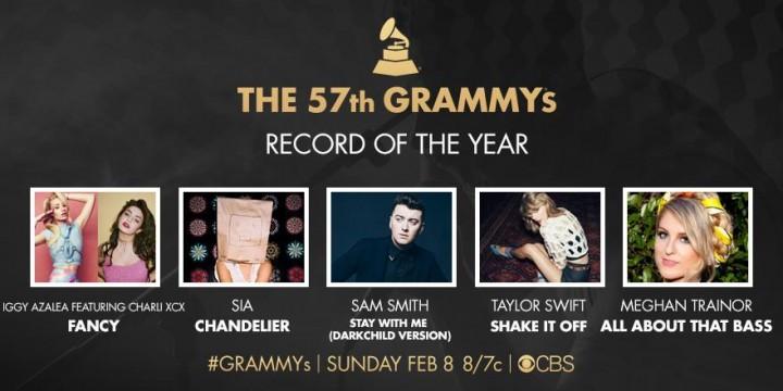 Grammy 2015