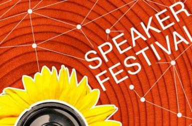 Speaker Festival - 1