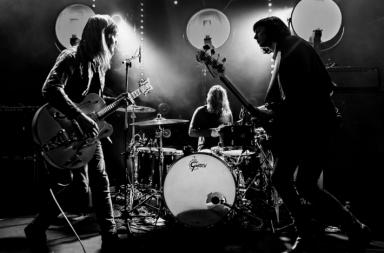 Band of Skulls 1