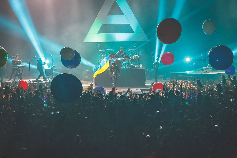 Seconds to Mars 11