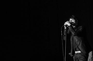 Gerard Way KIev 2