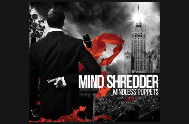 Mind Shredder