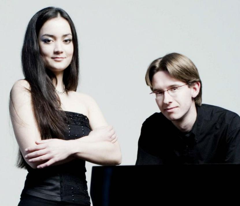 Piano Duo - 1