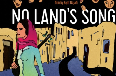 Poster No Land's Song 1-2
