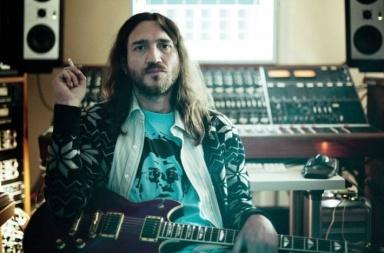JohnFrusciante