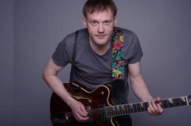 Євген Рогачевський