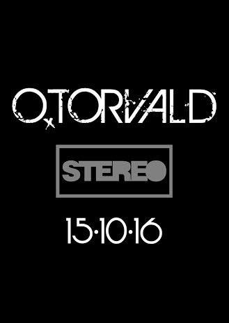 O.Torvald концерт Київ