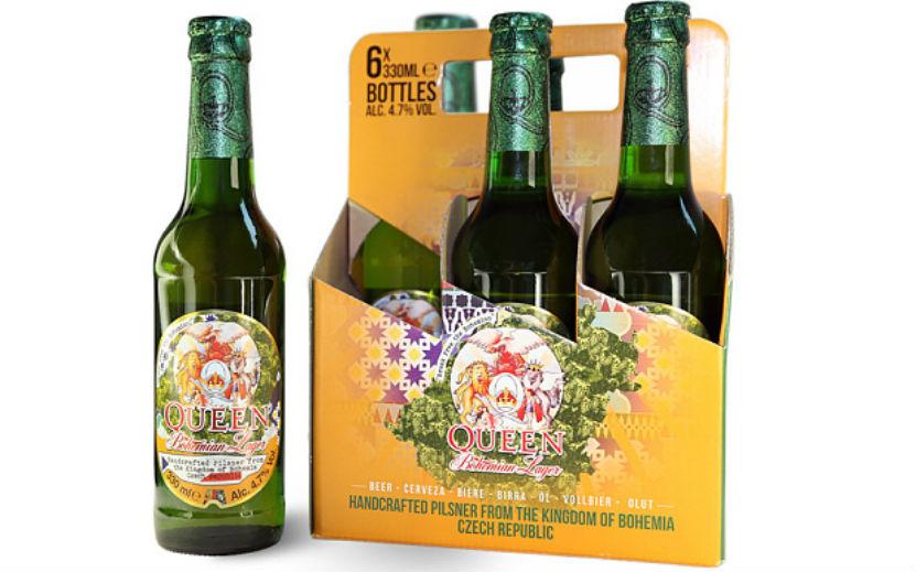 Queen Beer