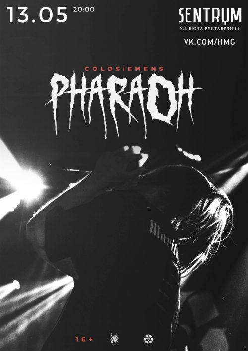 Pharaoh_afisha 1