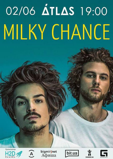 milky chance 1