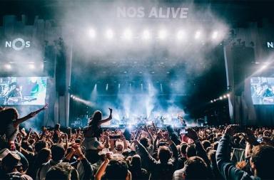 NOS Alive