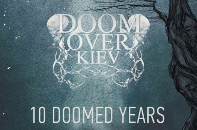 Doom Over Kiev