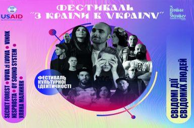 З країни в Україну
